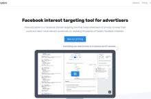 Interest Explorer Review – A Tool for Getting Facebook Interest