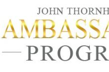 John Thornhills Ambassador Program Review – How to Generate $28,000 in the Next Thirty Days