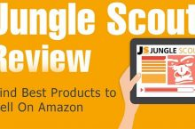 Jungle Scout Review – Find Best Products to Sell On Amazon