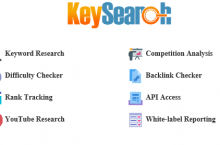 KeySearch Review Better Than KWFinder