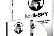 Kindle Spy Review – The Ultimate Amazon Kindle Spy Tool