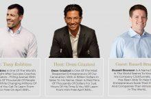 Knowledge Business Blueprint Review – Tony Robbins Mastermind