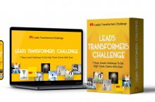 Leads Transformers Challenge Review