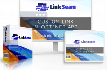 LinkSeam Review – SUPERPOWERED Links and How You Can Profit From Them?