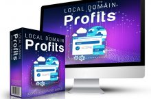 Local Domain Profits Review – Finds Tons of Fresh New Registered Domain Leads