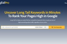 Long Tail Pro Review: A Reliable Tool for Uncovering Keywords