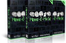 MEME O MATIC Review
