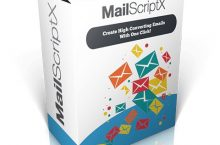 MailScriptX Review