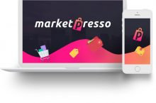 MarketPresso Review – World's First & Only FREELANCE & LOCAL BUSINESS MARKETPLACE BUILDER