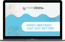 Meetzippy Review All In One Video Marketing Software