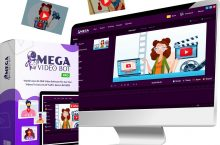 Mega Video Bot Review – All In One Video Software For All Your Videos To Get Lots Of Traffic Sales Buyers