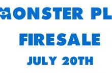 Monster PLR Firesale Review