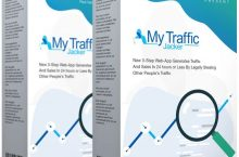 My Traffic Jacker Review – Hijack Traffic and Ranking Authority
