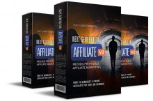 Next Generation Affiliate Review