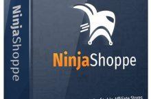 NinjaShoppe Review