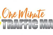 One Minute Traffic Machines Review Features A Highly Profitable Funnel