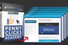 What is Penny Clicks Academy?