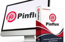 Pinflux 2 Review – Automates 100% Pinterest Marketing & Makes It Hands Free For You