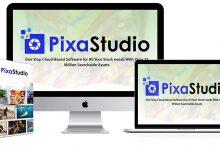 PixaStudio Review