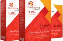 Pixel Studio FX 3.0 Review
