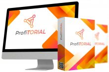 Profitorial 2.0 Review – The 3 step process REVEALED!