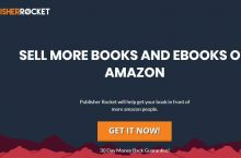 Publisher Rocket Review: Helps Sell More Books Online
