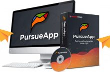 PursueApp Review – PursueApp Opens Up A 100% Fresh Marketing Strategy For Agencies & Marketers?