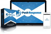 Push Response Review & Bonus – Should I Get It?