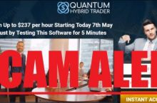 Quantum Hybrid Trader Review