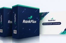 RankFlux Local Review