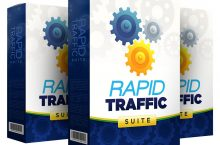 Rapid Traffic Suite Review – Never worry about traffic again