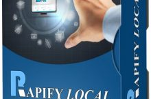 Rapify Local Review – 12 Niche Website Templates
