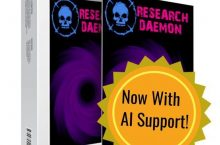 Research Daemon Review
