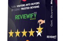 Reviewify360 Review From A Real User – BOOST The Social Proof Authority Of Any Website