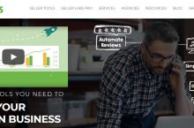 Seller Labs Review: Tools for Growing Amazon Business