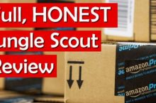 Sellics vs Jungle Scout Review