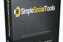 Simple Social Tools Review