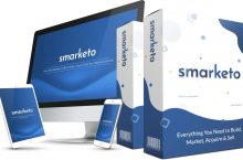 Smarketo Review 2019 From A Real User – World's ONLY App That Creates Lightning Fast Marketing Pages, Pop-ups, Optin-Forms and Sends Unlimited Emails All Under One Dashboard with Zero Monthly FEE