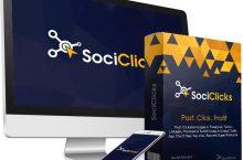 SociClicks Review