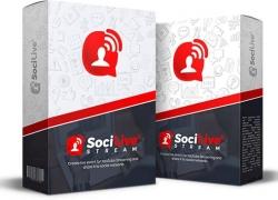 SociLiveStream Review
