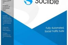 Sociible Review