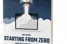 Starting From Zero Book Review – Proven System & Blueprint