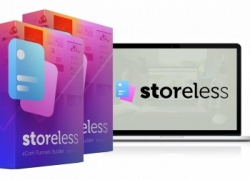 Storeless Review - 95% of Shopify Stores Fail (Here's Your