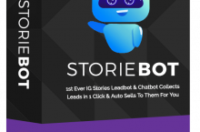 StorieBot Review