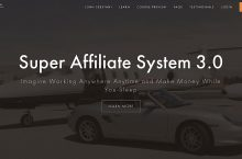 Super Affiliate System Review: Great Program for Affiliate