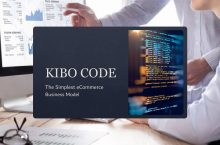 The KIBO Code Review – The Simplest eCommerce Business Model