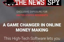 The News Spy Review – Scam Or Legit?