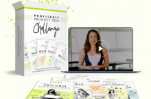 The Profitable Product Idea Challenge Review