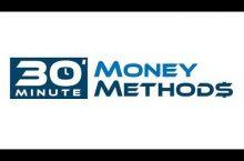 30 Minute Money Methods Review