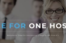 ThreeForOne Hosting Review